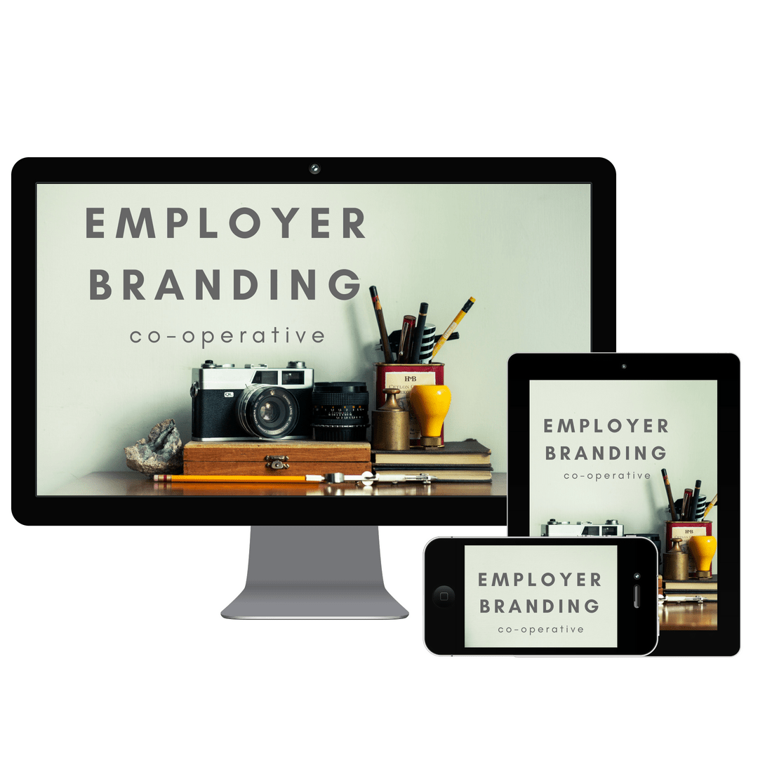 We Are Changing The Employer Branding Game & Making It Accessible To All!